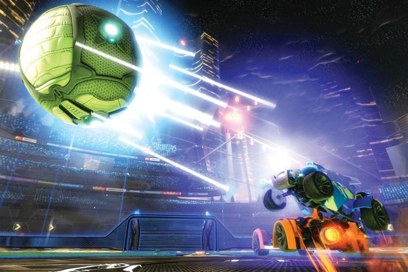 free rocket league wallpaper 3840x2160 for android tablet