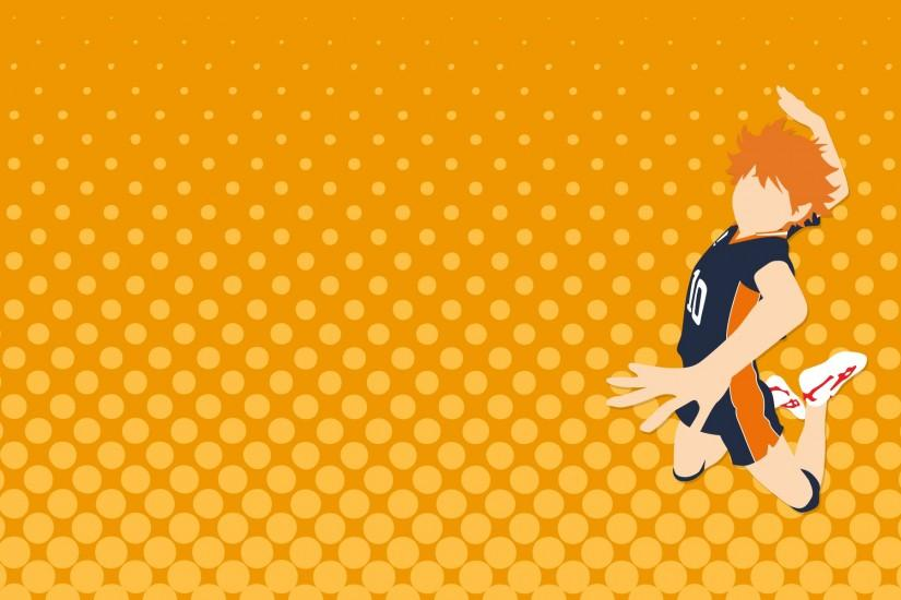 haikyuu wallpaper 1920x1200 for ipad
