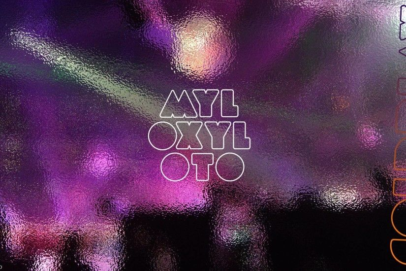 DeviantArt: More Like Coldplay Mylo Xyloto wallpaper by RMstudiosNLD