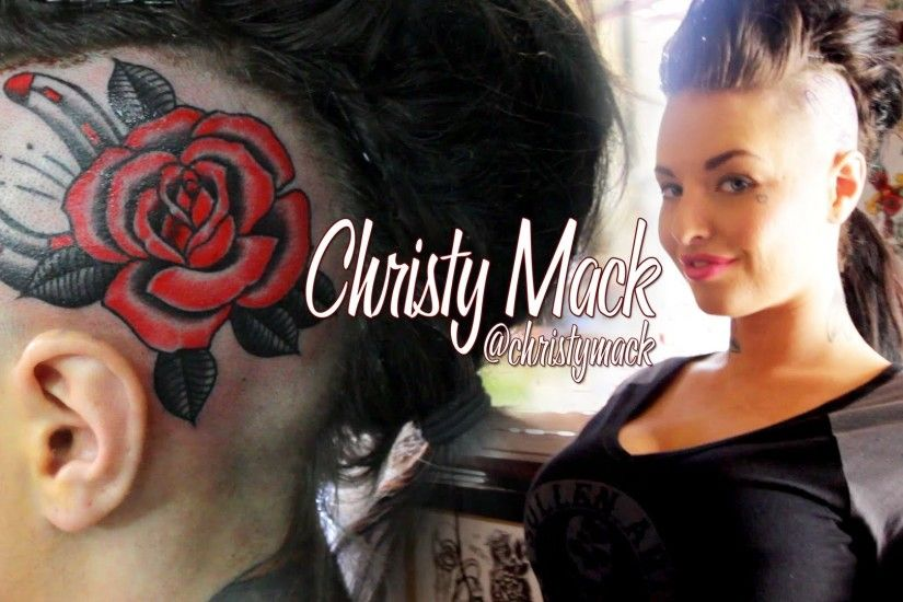 Christy Mack Live Wallpaper