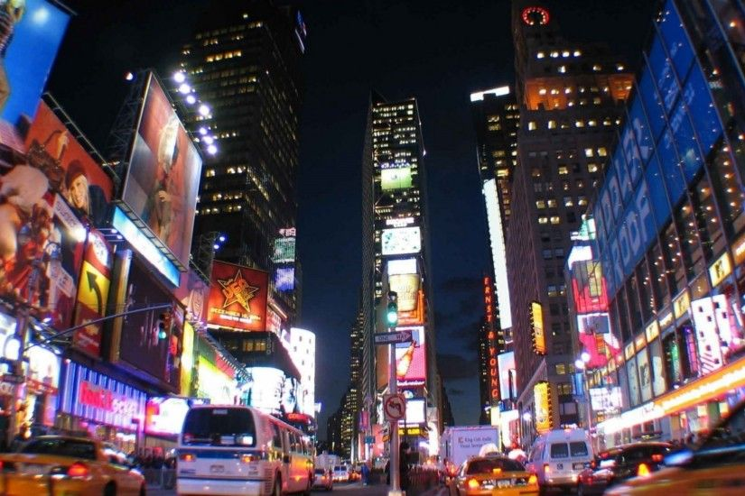 New York City HD Wallpapers Free Download