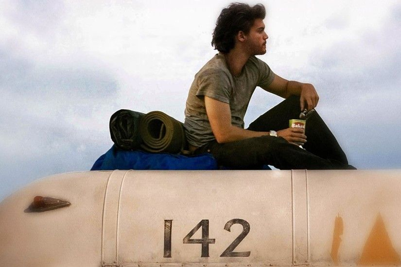into the wild film techniques