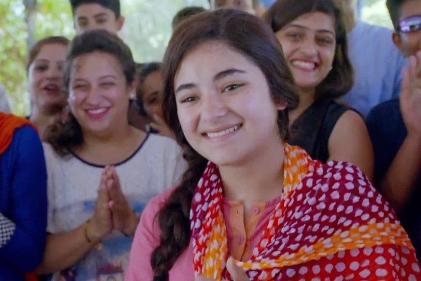 Home » Secret Superstar Wallpapers HD Backgrounds, Images, Pics, Photos  Free Download