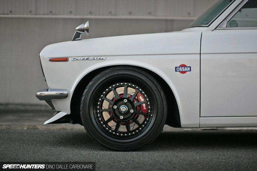 1920x1280 Datsun 510 Bluebird Coupe tuning wheel f wallpaper | 1920x1280 .