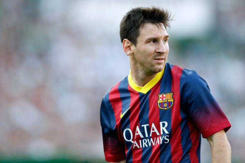 Messi HD Wallpapers 1080p 2018 ·①