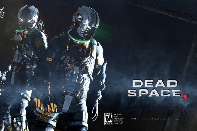 Dead Space 2 HD desktop wallpaper : Widescreen : High Definition .
