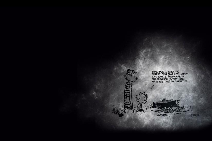 Calvin And Hobbes Wallpaper Download Free Hd Backgrounds