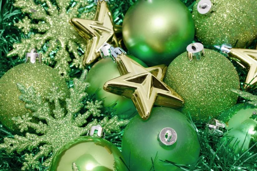 beautiful green christmas background 3200x2129