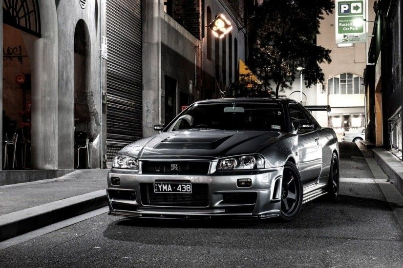 Nissan, Skyline, Nismo, Nissan Skyline GT R R34 Nismo Z Tune, Nissan  Skyline GT R R34 Wallpapers HD / Desktop and Mobile Backgrounds