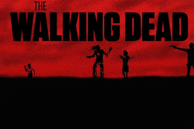 Walking Dead Wallpaper 1920X1080 wallpaper - 902682