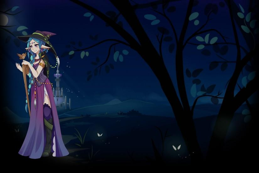 File:Final Dusk Background The Evil Witch.jpg