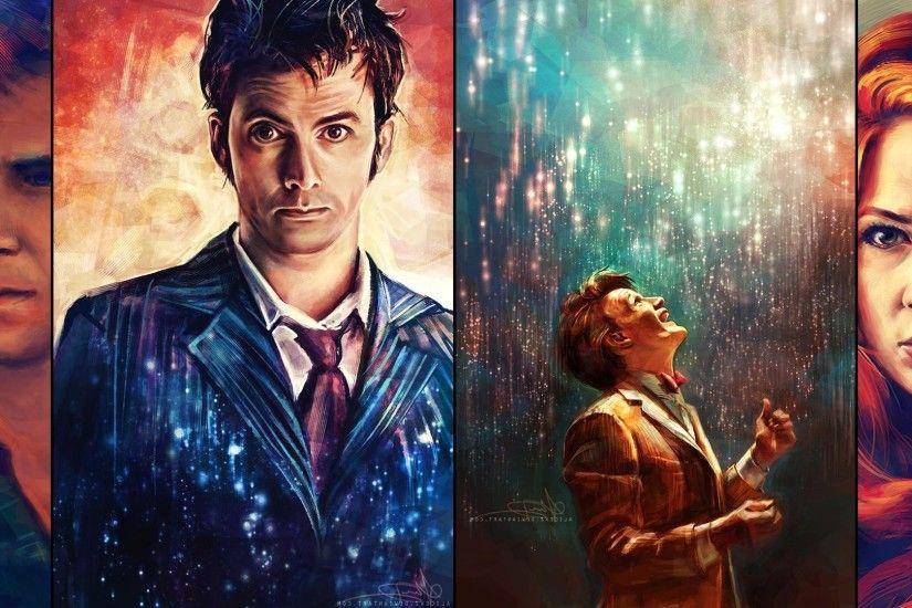 Matt Smith Doctor Who Wallpaper ·① WallpaperTag