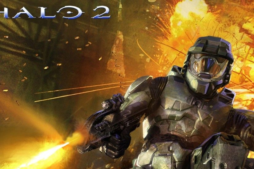 Halo, Halo 2, Halo: Master Chief Collection, Xbox One, Video Games