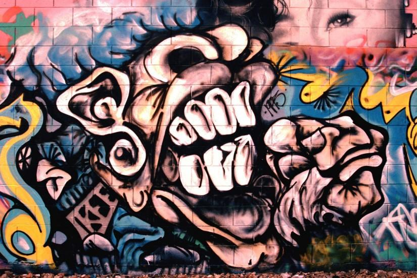 Graffiti Wallpapers | awesome | Pinterest | Graffiti, Wallpapers .