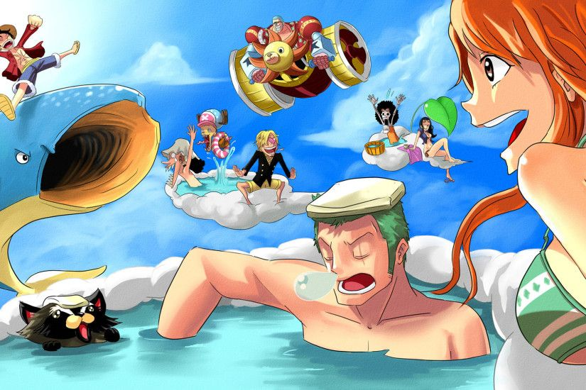 one piece anime hd wallpaper 1920x1080