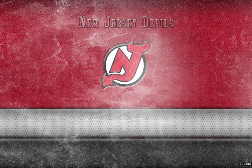 New Jersey Devils wallpaper by Balkanicon New Jersey Devils wallpaper by  Balkanicon