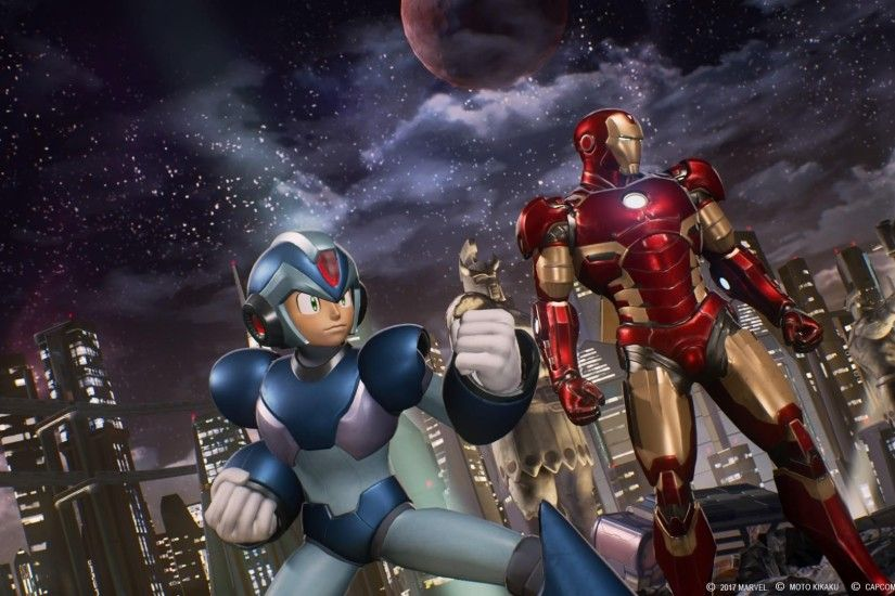Capcom has also detailed a number of different versions of Marvel Vs. Capcom:  Infinite that will be available when the game launches in September.