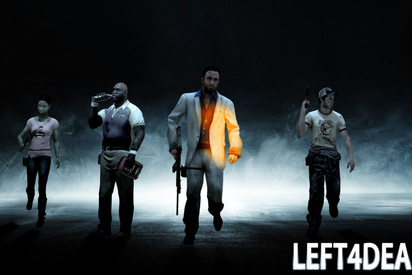 52 Left 4 Dead 2 HD Wallpapers | Backgrounds - Wallpaper Abyss