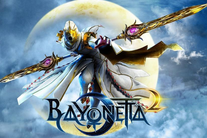 bayonetta wallpaper 2880x1800 1080p