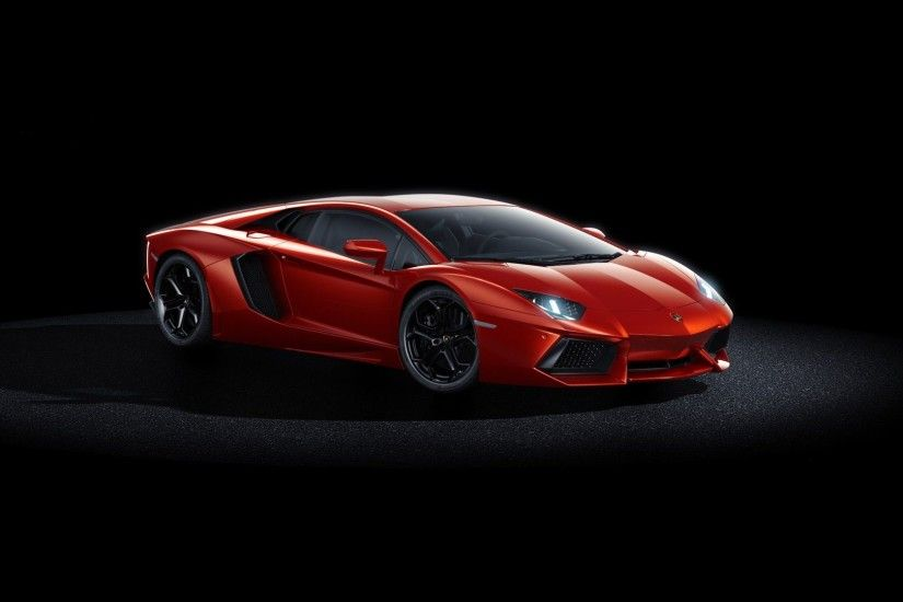Wallpapers Super Car New Lamborghini Aventador Lp Supercar Full Hd ..
