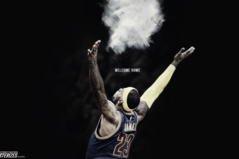 ... Lebron James Wallpaper Hd 51 Lebron James Hd Wallpapers | Backgrounds –  Wallpaper Abyss ...