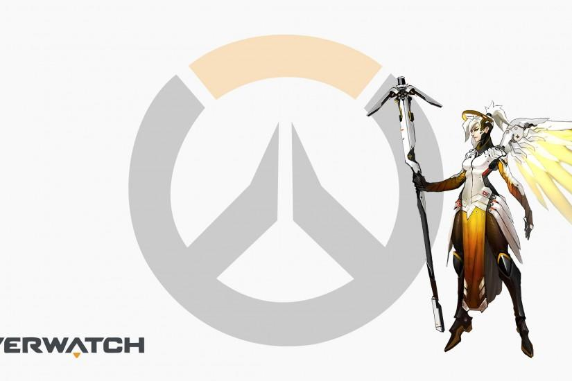 mercy overwatch wallpaper 2560x1440 for mobile