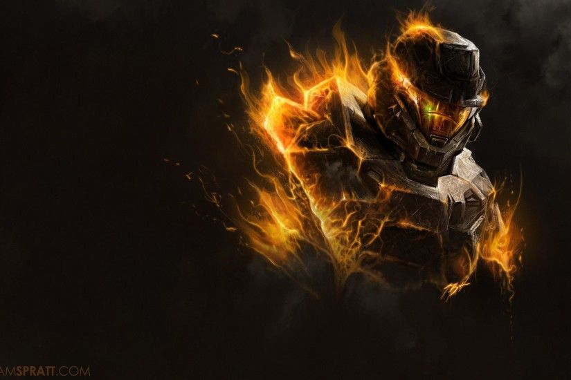 Halo Reach Wallpapers for Desktop