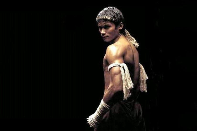 Wallpaper of Tony Jaa Muay Thai for iPad · Tony Jaa ong bak ...