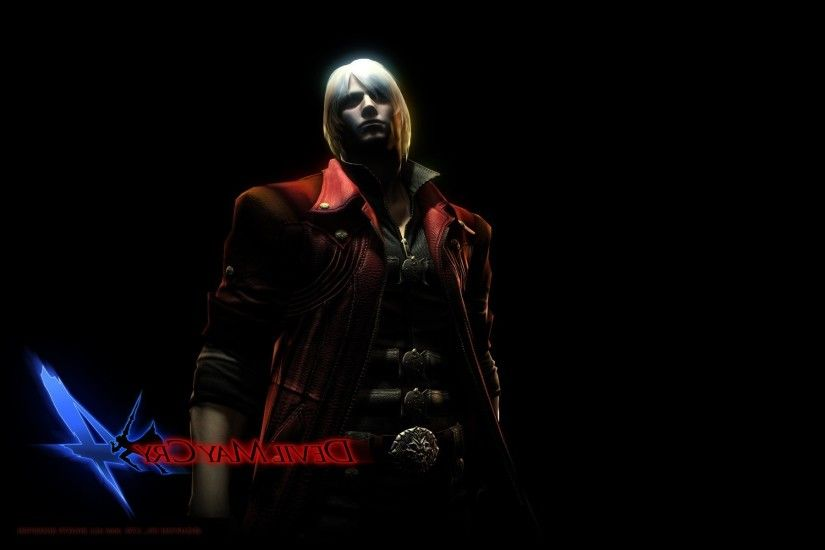 1920x1200 #2762767 1920x1200 Devil May Cry 3 Wallpapers | Devil May Cry 3  Wallpapers Collection