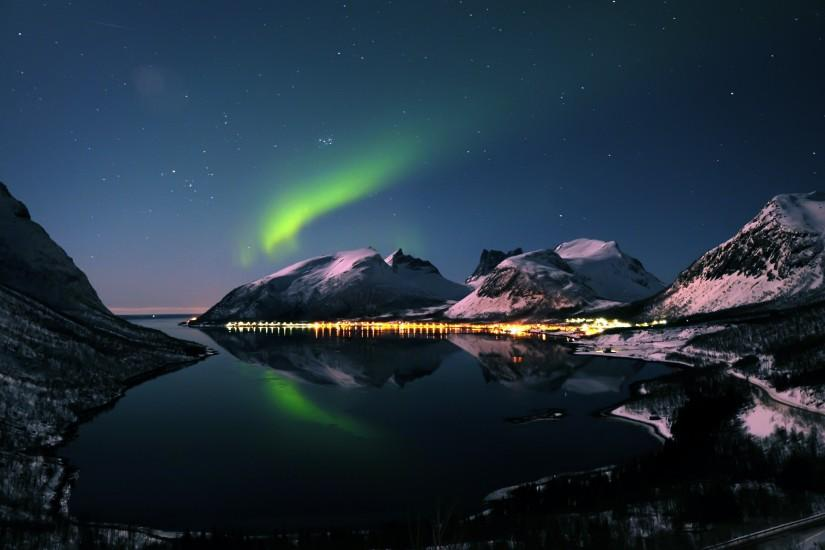 most popular northern lights wallpaper 2560x1600 images