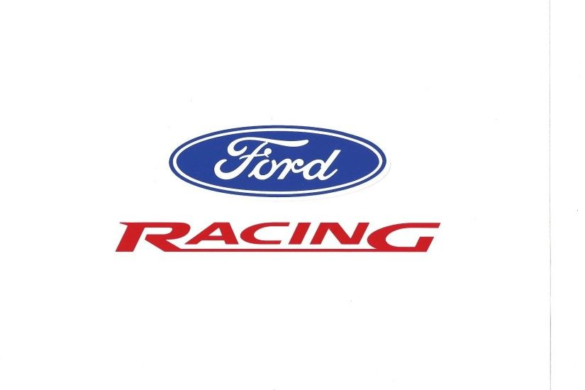 Ford Racing Logo Wallpaper. ford racing logo cars muscle wallpaper  background