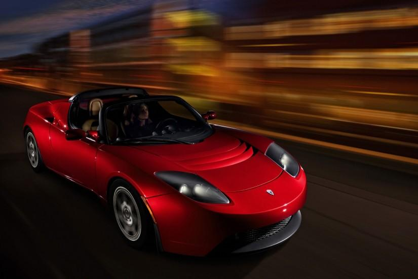 ... Tesla Roadster Wallpapers, 100% Quality Tesla Roadster HD .