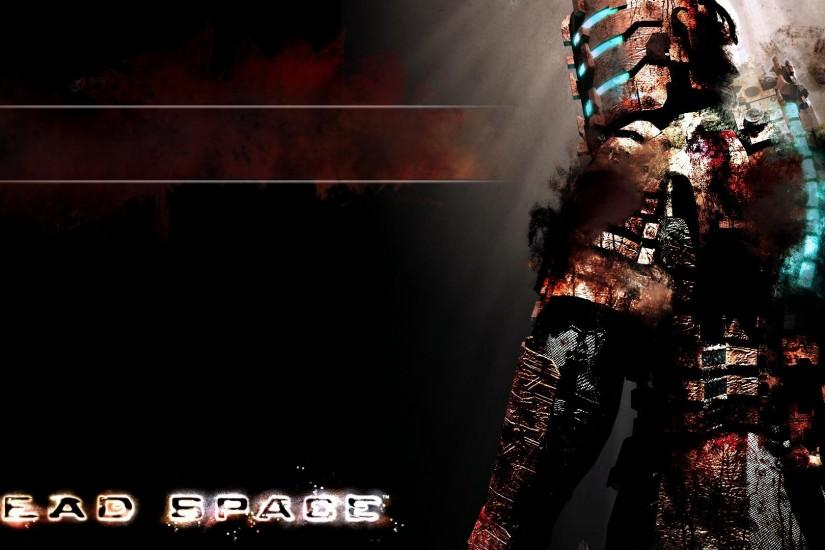 dead space wallpaper 1920x1080 mac