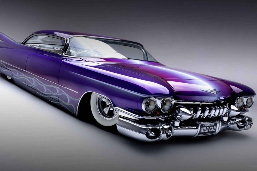 ... wallpapers dhdwallpaper; koolsville cadillac lowrider walldevil ...