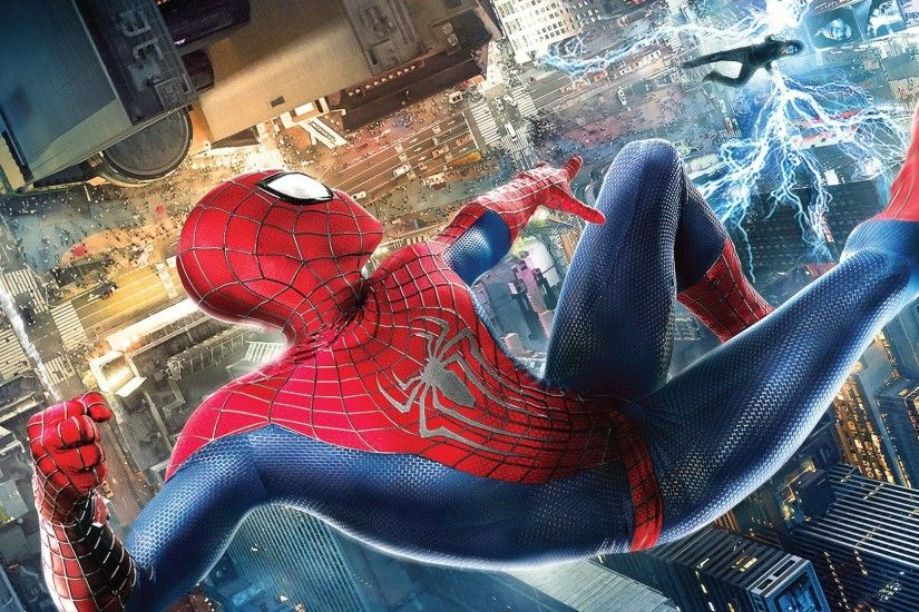 amazing spider man and hulk wallpapers hd - Google Search