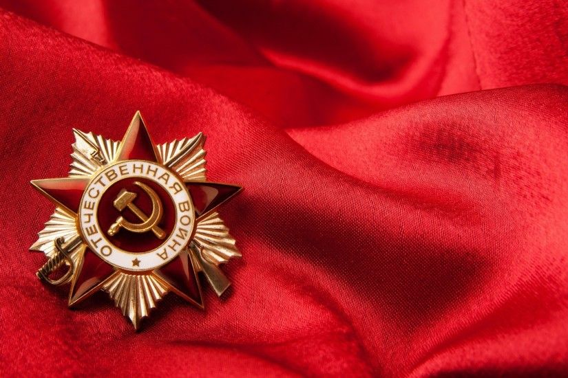 wallpaper red · Soviet