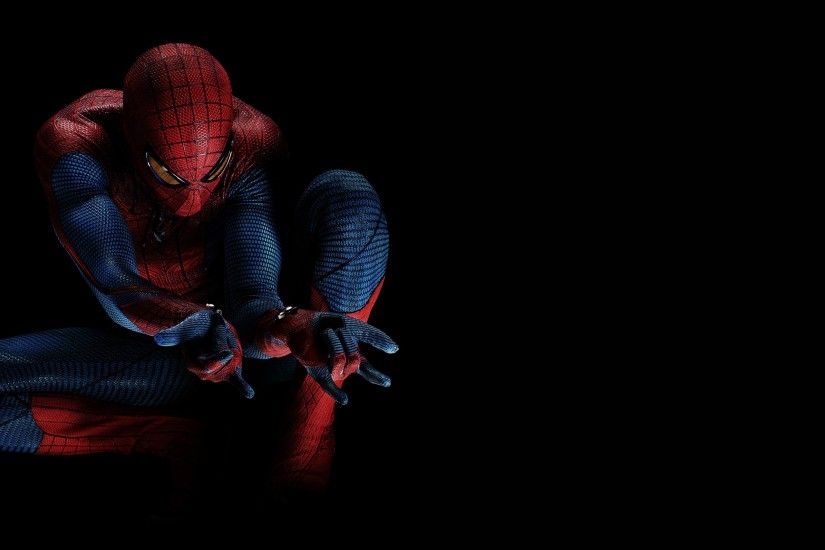 The Amazing Spider-Man HD Wide Wallpaper for 4K UHD Widescreen desktop &  smartphone