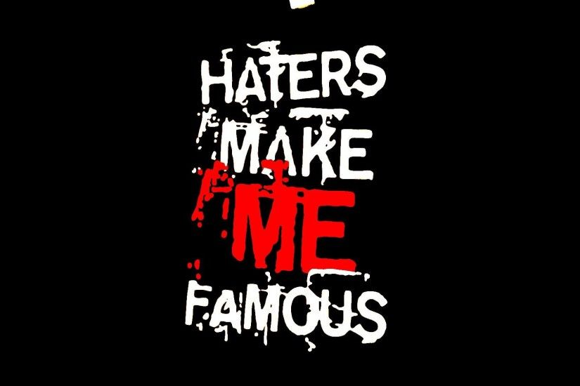 """HATERS MAKE ME FAMOUS"" Feat. Moshae Beats (Prod by Moshae Music) - YouTube"