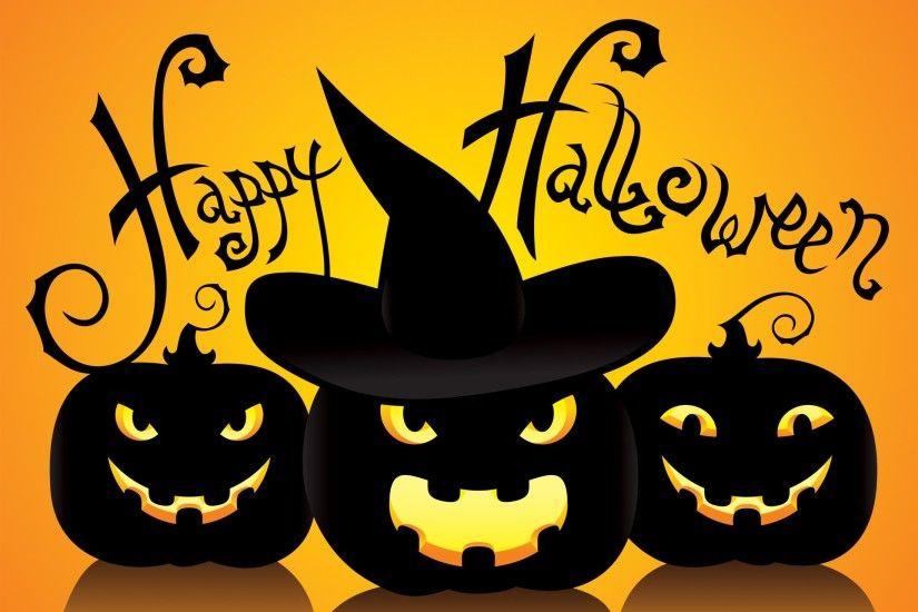 Happy-Halloween-Wallpaper-Background – Radio for the People, by the People.