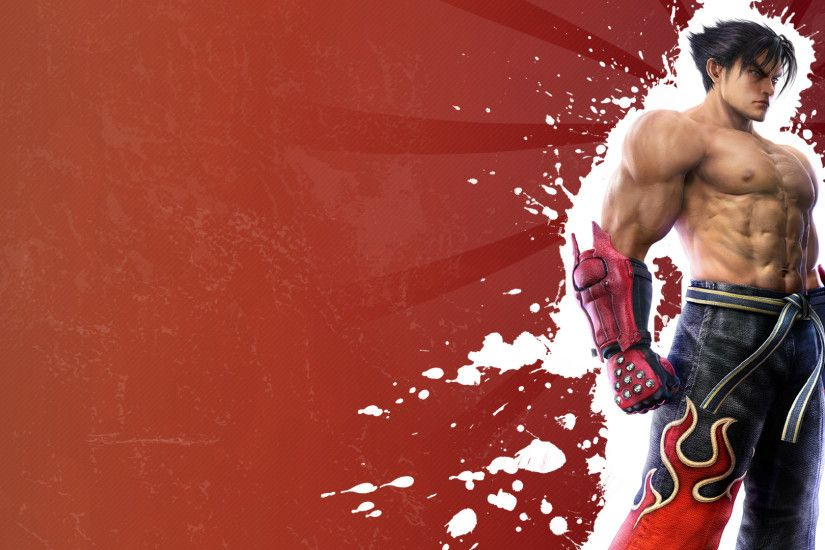 Tekken Jin Kazama Opening by Filiq on DeviantArt 1280×720 Jin Kazama Wallpapers  Tekken 6
