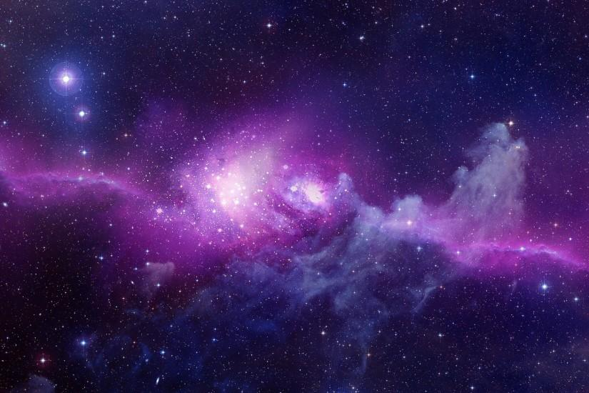 free download galaxy background 2880x1800 for pc