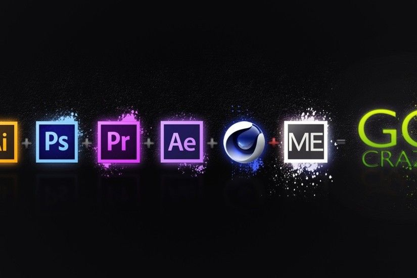 Adobe After Effects A.I. Cinema 4d Drawings Photo Manipulation