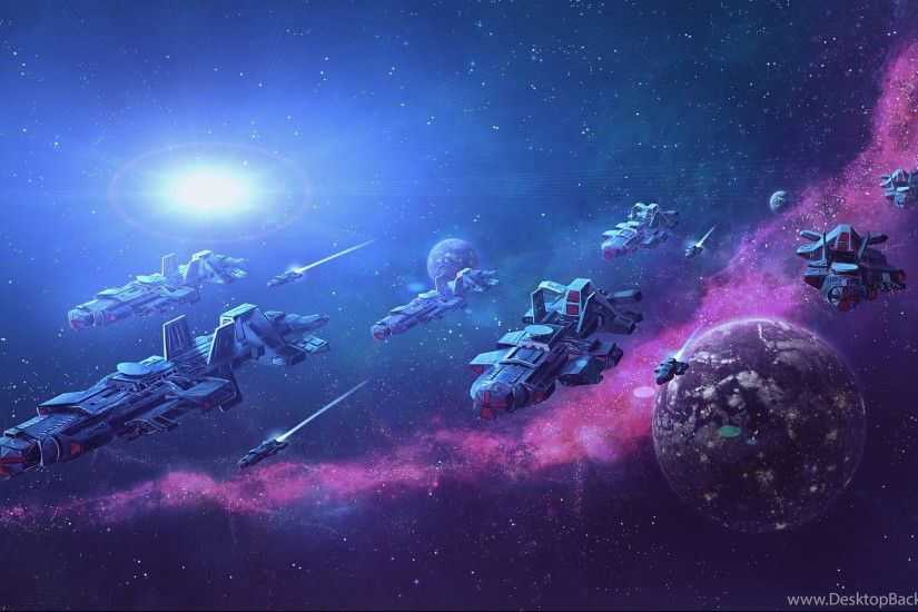 Space Planets Sci Fi Wallpapers HD Free Download Desktop