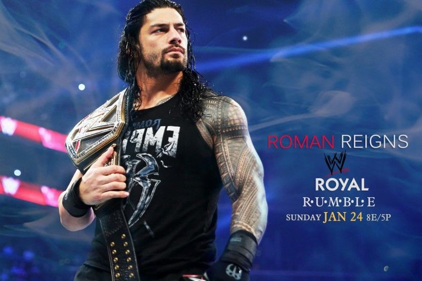 Roman Reigns new photos