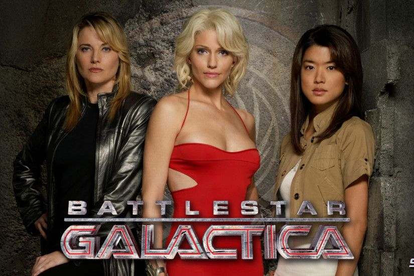Another Battlestar Galactica Wallpaper