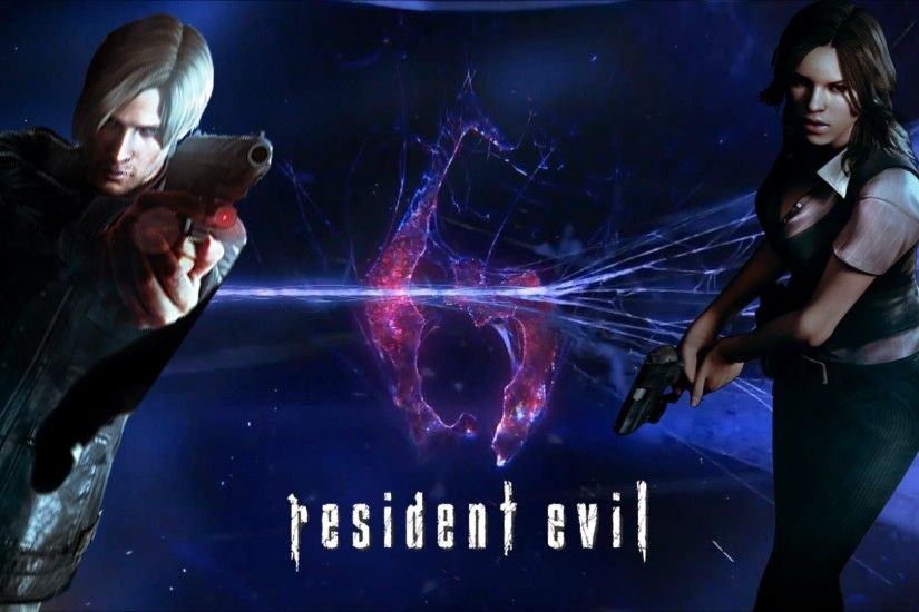 1920x1080 ... resident evil 6 wallpapers freshwallpapers .