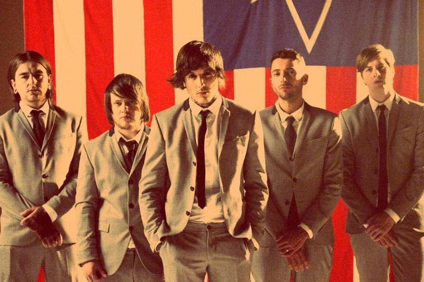 Bring Me The Horizon Working On Album #5 | CaliberTV