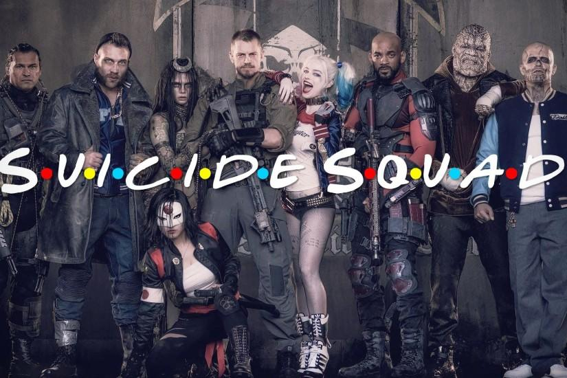 suicide squad wallpaper 1920x1080 for phone