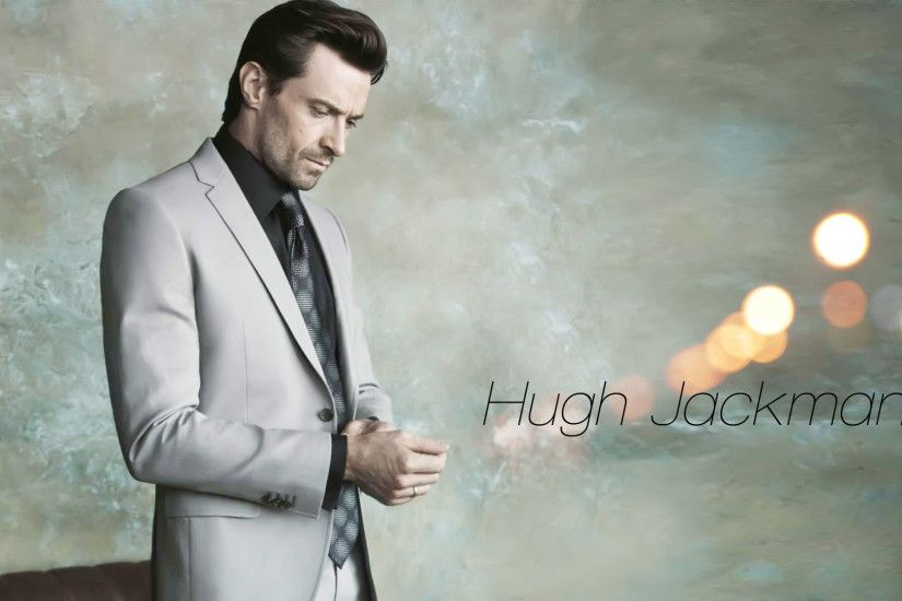... hugh jackman wallpapers pictures images ...
