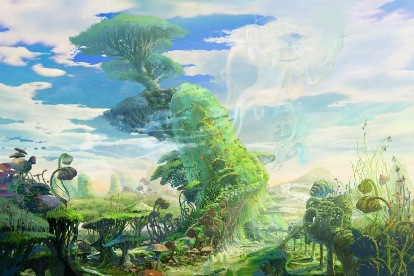 blade and soul wallpaper 3400x2159 for iphone 6